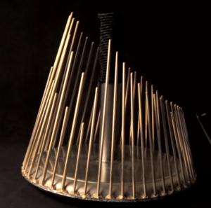вотерфон музыкальный инструмент музстори