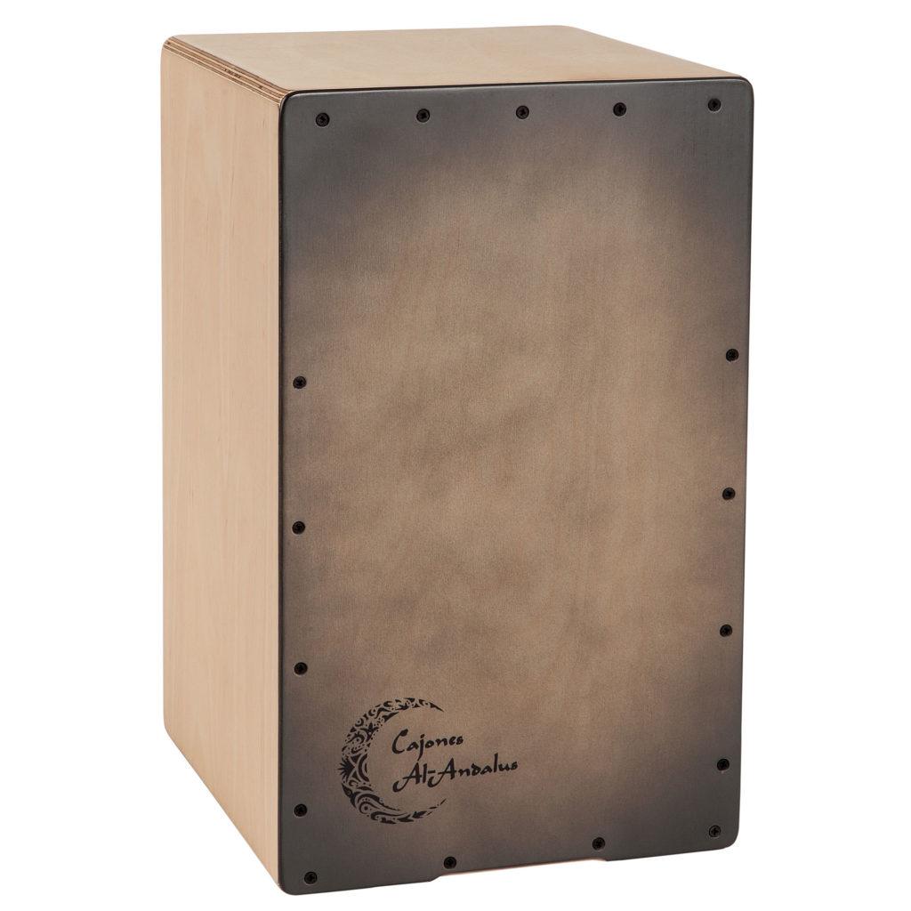 кахон музыкальный инструмент - квадратный барабан