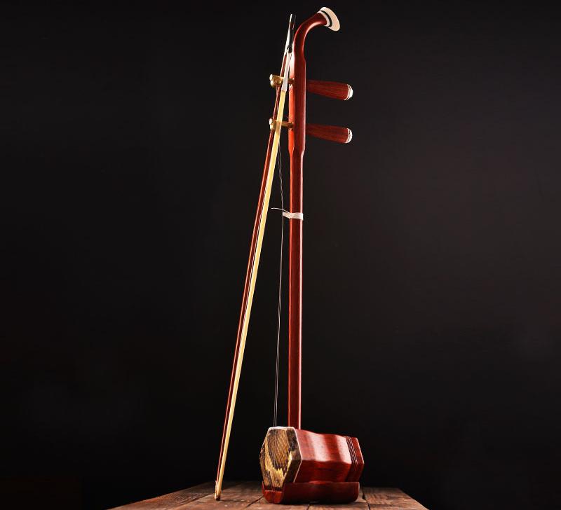 эрху китайская скрипка фото музстори