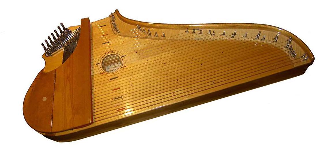 кантеле музыкальный инструмент музстори