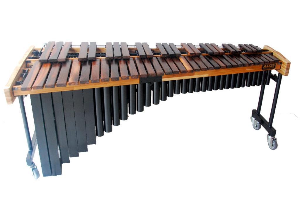 маримба музыкальный инструмент (маримбафон)