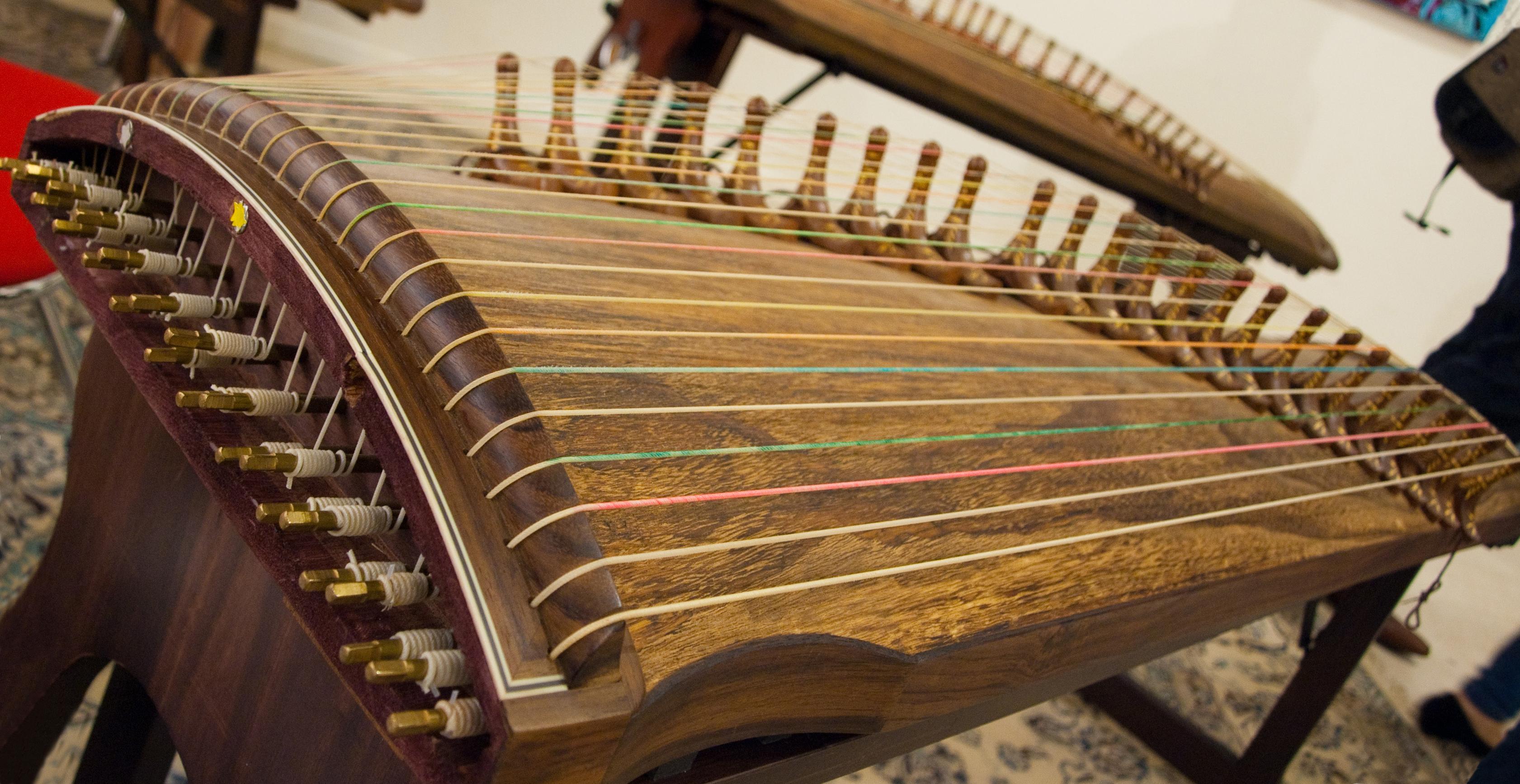 каягым музыкальный инструмент музстори