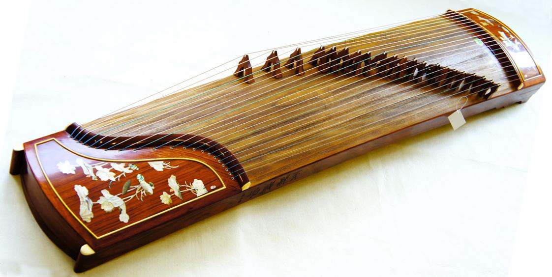каягым музыкальный корейский инструмент  музстори