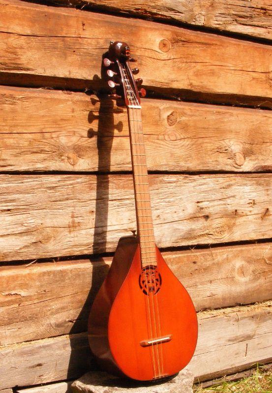 цистра музыкальный инструмент музстори
