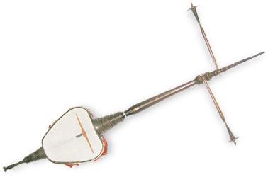ребаб музыкальный инструмент (рубаб)